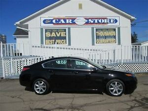 2012 Acura TL SUNROOF!! HTD LEATHER!! 3.5 V6!! CLIMATE CONTROL!!