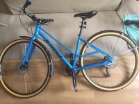 Kona Coco Ladies Bike