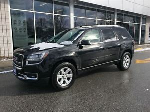 2016 GMC Acadia SLE2 AWD Dual Sunroofs 7 Pass Htd.Seats