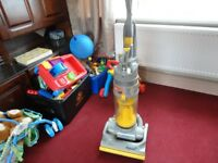 DYSON DC 04 HOOVER WORKING