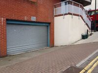 Secured Car parking space in Kilburn NW6 7RD.