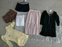 Brand new clothes bundle (size 8/small 10)