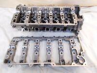 Land Rover 2.5 TDi HRC2880 Cylinder Head