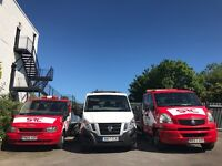 Breakdown Recovery - Vehicle Transportation - Car Transport - Bournemouth - Poole - Dorset