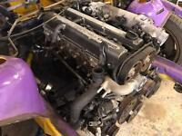 1jz to e36 engine mounts drift conversion