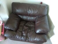 2 seat sofa and 2 armchairs