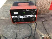 sealey battery charger booster sealey service 160.