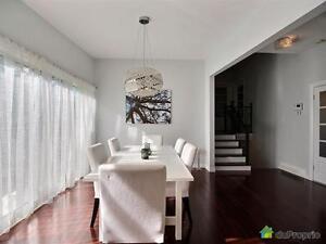 419 000$ - Maison à paliers multiples à Dollard-Des-Ormeaux West Island Greater Montréal image 6