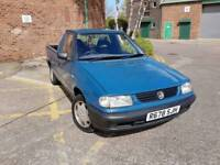 Volkswagen caddy pick up diesel