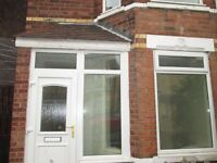 WellPresented Two Bedroom House - Huntingdon Street, West Hull - £350 pcm