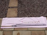 Koike FENRIR 10ft (3mtr) feeder 300 Rod in Good Condition