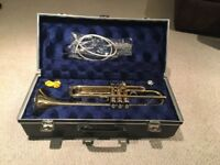 Trumpet (inc. mouth piece), Accessories and Books for Sale