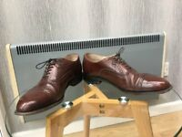 Size 12 men's brogues