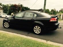 2007 Holden Commodore V Spec SPORTS Low Ks LONG REGO LOGBOOKS A1. Meadowbank Ryde Area Preview