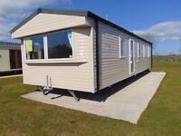 NEW Willerby Mistral Static Caravan Holiday Home For Sale Near York