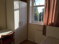 Nice single room in Morden