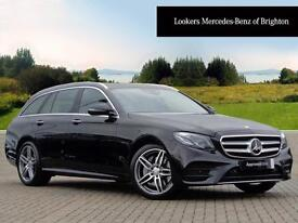 Mercedes-Benz E Class E 220 D AMG LINE PREMIUM PLUS (black) 2016-10-06
