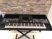Yamaha PSR - 9000