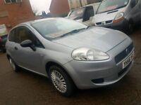 2006 Fiat Punto 1.2 - Low Mileage - 1 Months Warranty