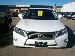 2013 Lexus RX 350 LEATHER ROOF CAMERA AWD