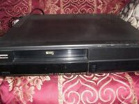 VHS player for spares or repair