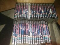 Hong kong dvds