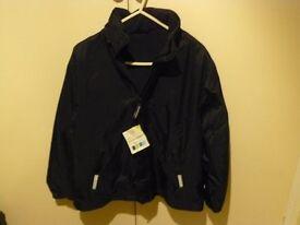 Childs Reversible Jacket