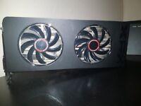 R9-280X 3GB Graphics Card