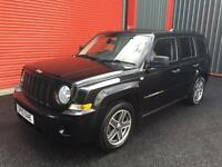 JEEP PATRIOT SPORT CRDI 4x4