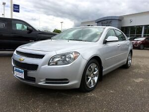 2011 Chevrolet Malibu LT w/2LT Platinum *Heated Seats* *Low Mile
