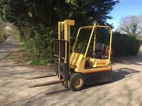 Hyster gas Forkelift