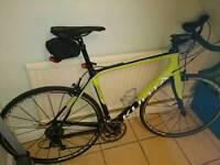 Kuota kobalt carbon fibre Road bike