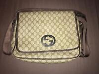 Gucci Messenger Bag
