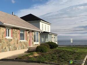 115 000$ - Bungalow à vendre à Mont-St-Pierre