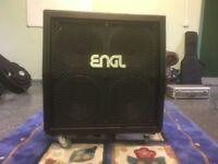 Engl E412 Standard 4x12 Guitar Cabinet