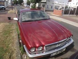 Jaguar XJ6 1995, lovely car, collectors itemThis car is an AUTOMATIC,gumtree has it listed as manual