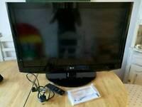 LG 37inch LCD TV