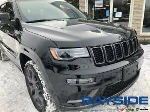 2019 Jeep Grand Cherokee Limited X | Heated Seats | BLUETOOTH