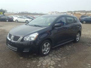 2010 Pontiac Vibe MOON ROOF - SOLD