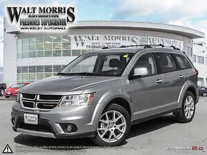 2015 Dodge Journey R/T LEATHER,COMMAND START