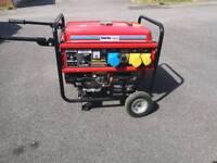 Petrol clarke generator