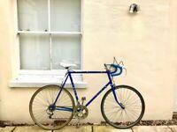 Rare vintage Fuji bike