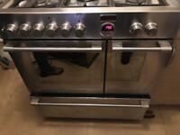 Stoves range cooker