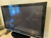 TV -Panasonic