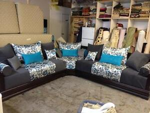 Salon marocain leila 12 ou 24 mois 00 interet autre - Faire un salon marocain ...