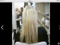 Easilocks nano rings,weave,tape in,,micro strands,balminess colour ,braids,micro beads