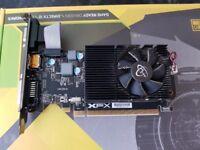 AMD Radeon R7 2GB Graphics Card for desktop PC