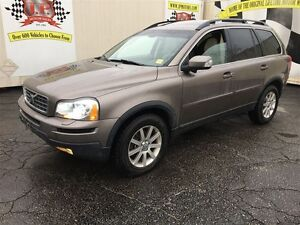 2010 Volvo XC90 3.2, Automatic, Leather, Sunroof, AWD, Only 83,0