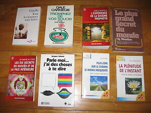 .french book/ livres francais