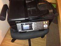Printer Epsom wf3620